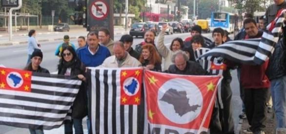 Movimento separatista quer São Paulo independente