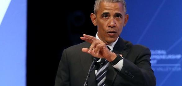 Obama pide liberación de presos políticos de Venezuela