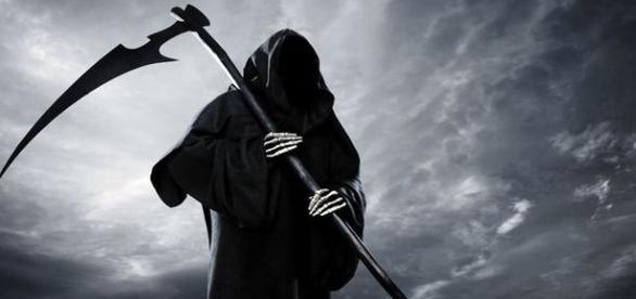 Pessoas relataram estranhas situações após a morte