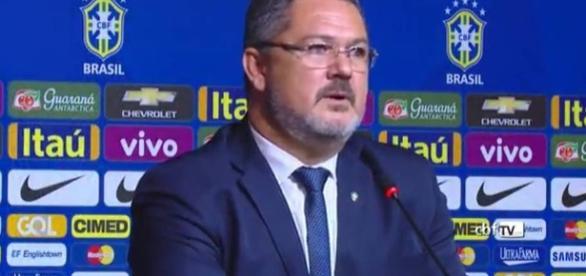 Rogério Micale comandará o Brasil nas Olimpíadas