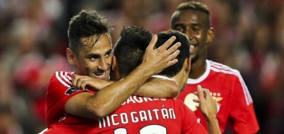 Benfica fez um dos maiores negócios da sua história