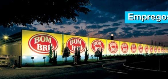 Bombril tem vaga para Ferramenteiro em São Bernardo
