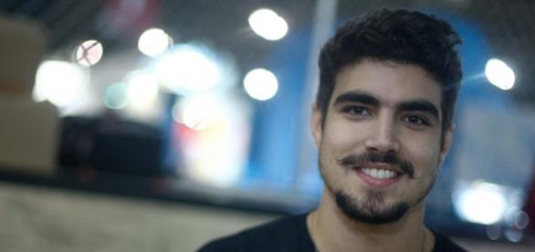 Caio Castro viveu Grego em 'I Love Paraisópolis'