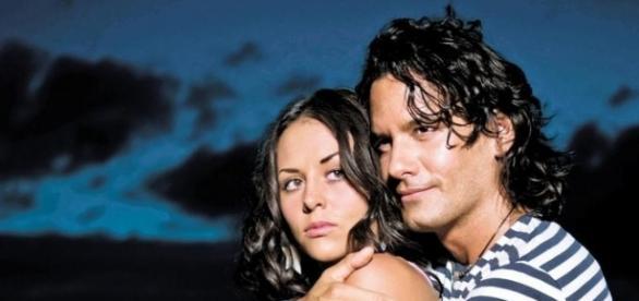 'Mar de Amor' é uma novela mexicana, de 2009