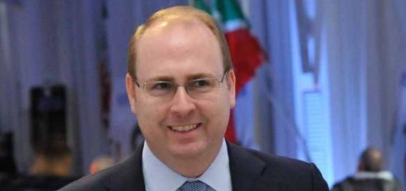 Davide Bordoni capolista Forza Italia