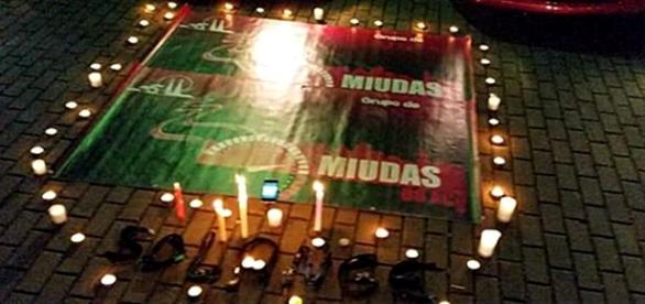 Homenagem realizou-se em vários pontos do país