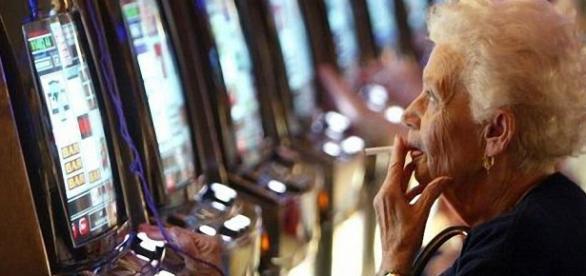In Sardegna si spendono 500 mila euro al giorno soltanto con le slot machine