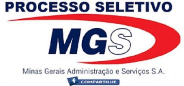Novo processo seletivo MGS com vários cargos