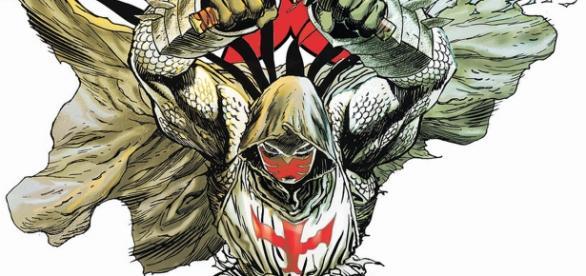Personagens que o DC Rebirth poderia trazer de volta