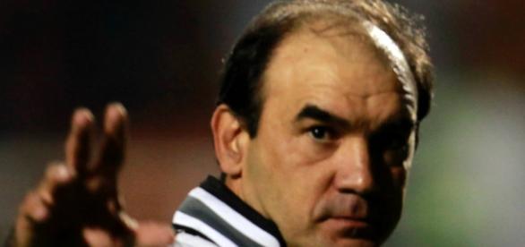 Ricardo Gomes técnico do Botafogo