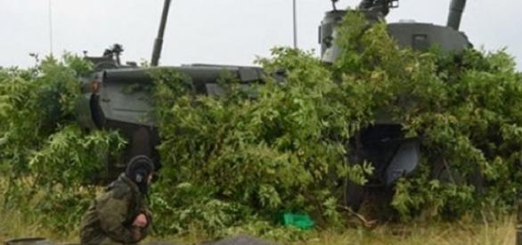 "Rusia răspunde ""amenințării"" NATO"