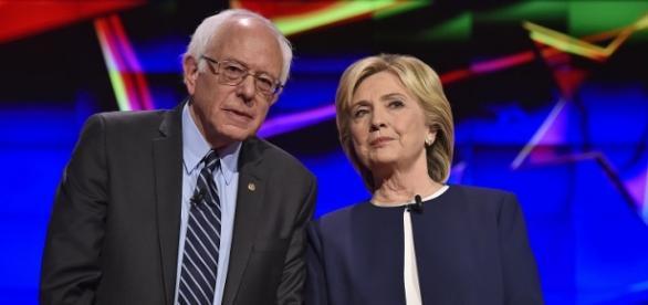 Bernie Sanders ed Hillary Clinton, il 7 giugno la resa dei conti