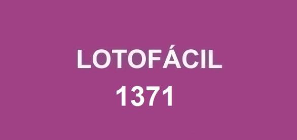 Concurso realizado pela Caixa nessa segunda-feira, dia 6; Resultado da Lotofácil 1371 na Blasting News.