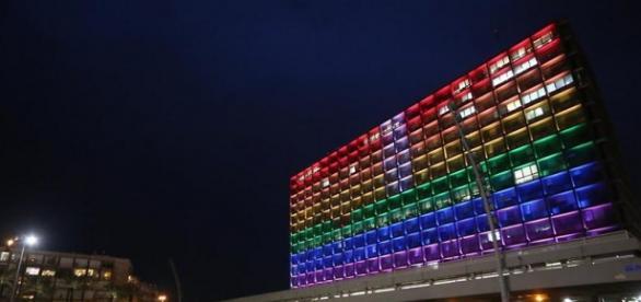 Imagen: Municipalidad de Tel Aviv por Yaron Brener