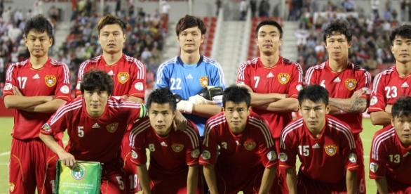 Le football chinois va tout dominer (Doha Stadium on Flickr)