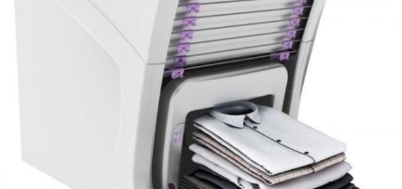 Máquina é produzida por cinco empresários norte-americanos