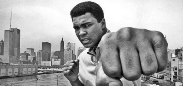 Muhammad Ali murió ayer por problemas respiratorios