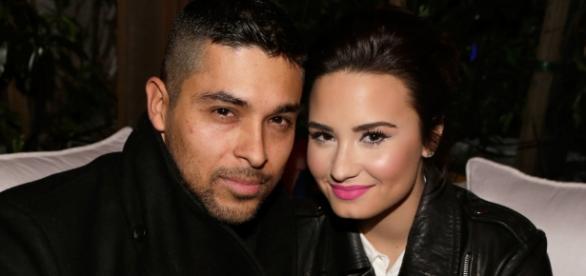 Namoro de Demi e Wilmer durou 6 anos