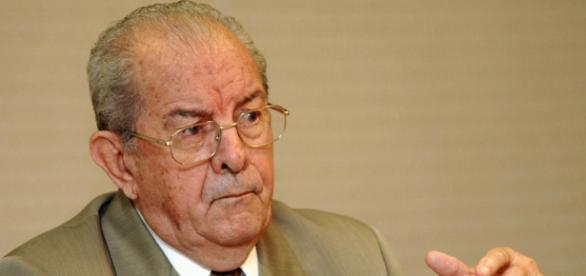 Políticos se manifestam pela morte de Jarbas Passarinho