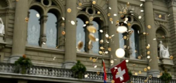 Renda mínima até para desempregados na Suíça