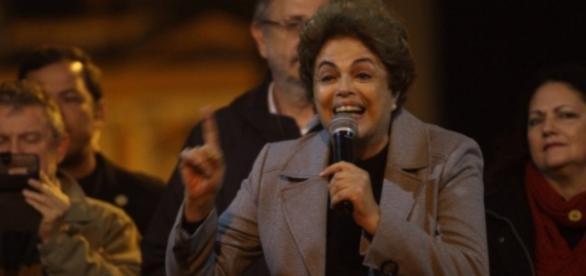 Dilma Rousseff - Imagem/Foto: Google