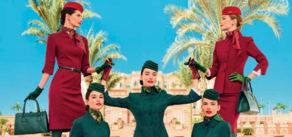 Imagen: Societá Aerea Italiana | Alitalia