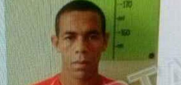 Jairo Lopes é acusado de estuprar e matar menina de 10 anos (Foto: Reprodução)