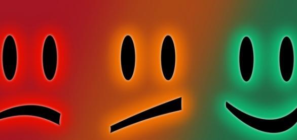 Mood spectrum. Dominic Alves/Flickr.