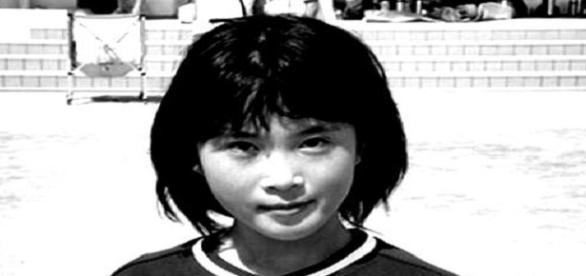 Natsumi Tsuji, la adorable asesina