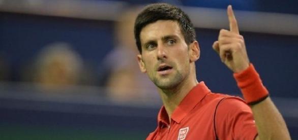 Novak Djokovici are planuri mari