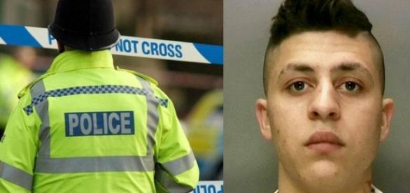 Român condamnat în Marea Britanie la 14 ani de închisoare