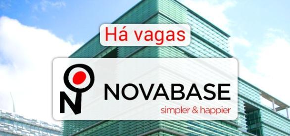 Vagas aberta para trabalhar na Novabase. Foto: Reprodução Casa.sapo.