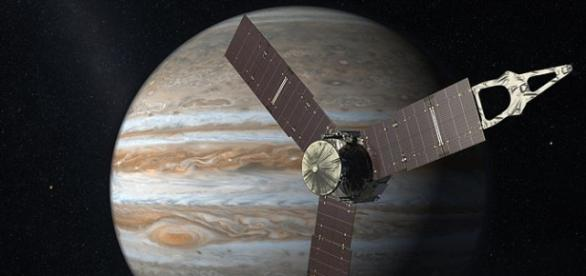 By NASA/JPL via Wikimedia Commons