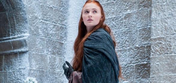 Carta de Sansa é decifrada 6x07