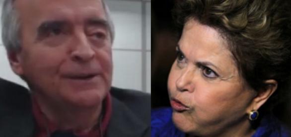 Cerveró diz que Dilma sabia de tudo