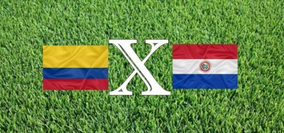 Colômbia x Paraguai: ao vivo, na TV e online