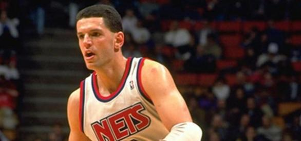 Drazen Petrovic (New Jersey Nets)