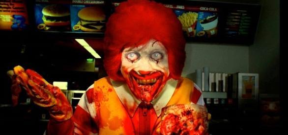 Las tres cosas más asquerosas encontradas en un McDonald's