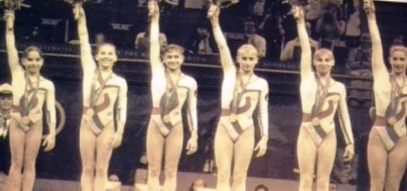 Marile gimnaste ale României sar în apărarea lui Belu și Bitang