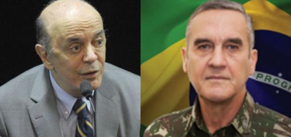Para José Serra, não existe golpe no Brasil