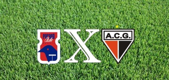 Partida pode levar Atlético-GO à liderança da competição