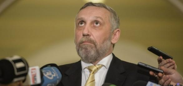 """Pe cine a călcat pe """"bătături"""" Marian Munteanu"""