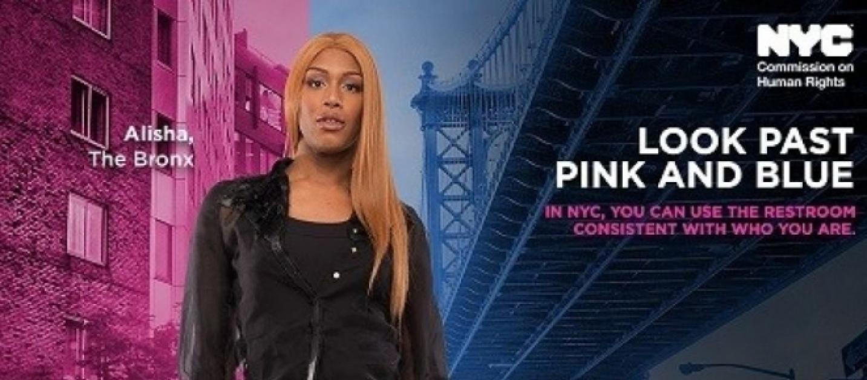 265mila dollari alla campagna newyorkese per la scelta libera del bagno dove farla - Fare il bagno in inglese ...