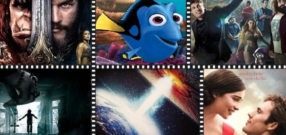 6 filmes que valem a pena conferir