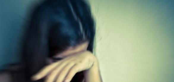 A menina estava desacordada enquanto foi violentada