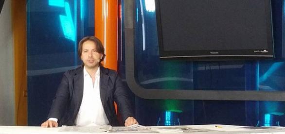 Corrado Figura oggi a Canale 8