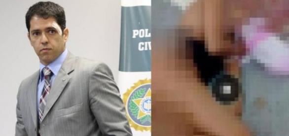 Delegado chegou a dizer por App que não acreditava em estupro