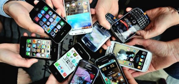 Diversos smartphones de qualidade esperam por você. (Foto: Reprodução)
