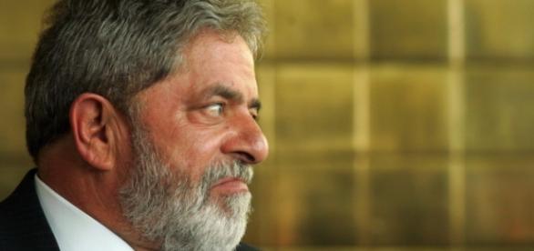 Lula voltou a criticar Temer (Foto: Celso Júnior/AE)
