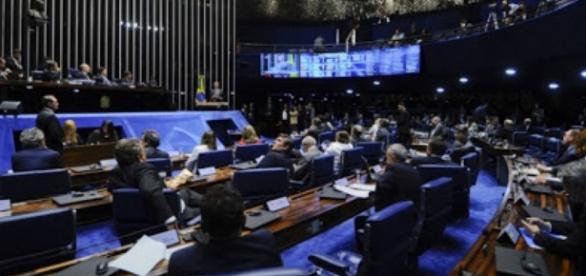 Oitiva deve seguir as regras determinadas pela Comissão do Impeachment